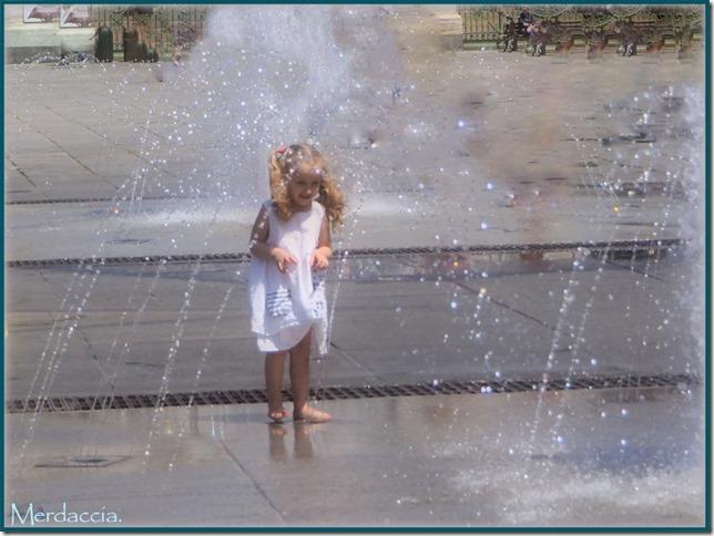 la fontana dell'eterna giovinezza