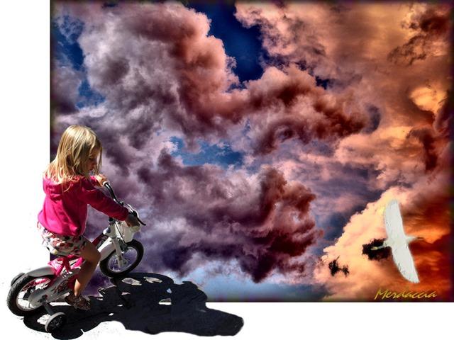 tra le nuvole (2)