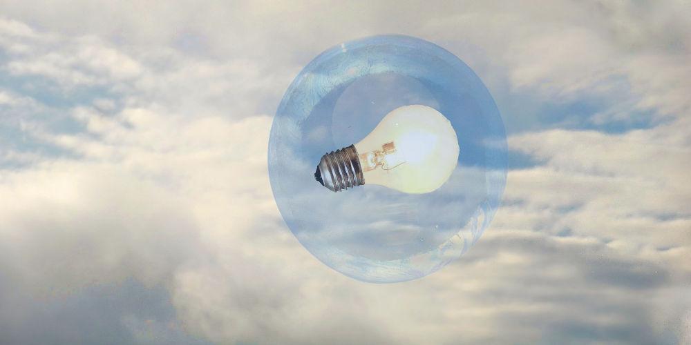 La lanterna di Diogene.